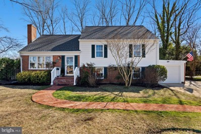 8409 Fort Hunt Road, Alexandria, VA 22308 - #: VAFX1182796