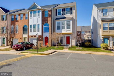 13306 Covered Wagon Lane, Herndon, VA 20171 - #: VAFX1182908