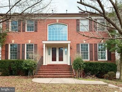 5605 Virginia Chase Drive, Centreville, VA 20120 - #: VAFX1182948