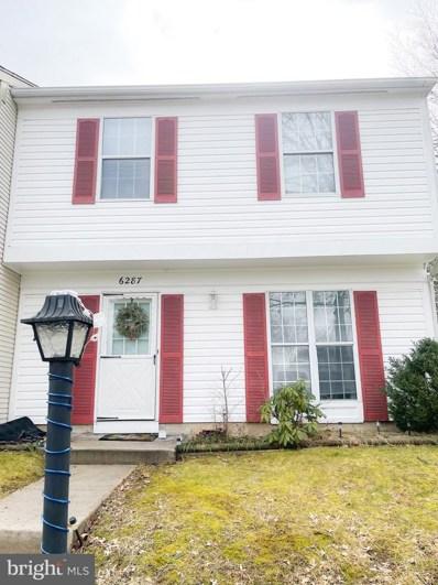6287 Astrid Cove, Centreville, VA 20120 - #: VAFX1182950