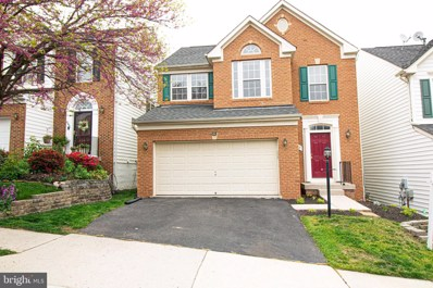 8553 Barrow Furnace Lane, Lorton, VA 22079 - #: VAFX1183286