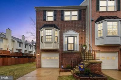 14607 Winterfield Drive, Centreville, VA 20120 - #: VAFX1183360