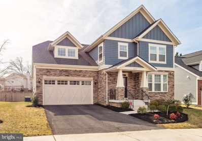 4631 Caprino Court, Fairfax, VA 22032 - #: VAFX1183438