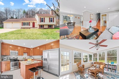 5318 Hampton Forest Way, Fairfax, VA 22030 - #: VAFX1183530