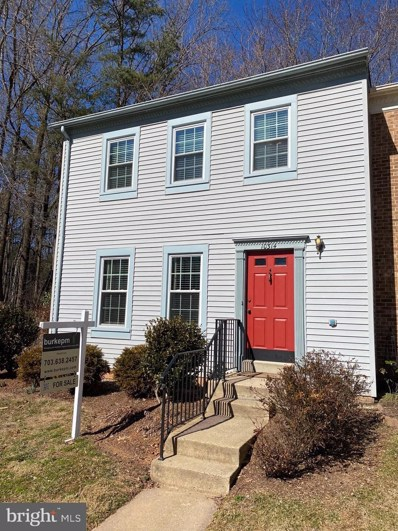 10314 Mockingbird Pond Court, Burke, VA 22015 - #: VAFX1183536
