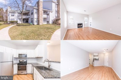 4401 Fair Stone Drive UNIT 103, Fairfax, VA 22033 - #: VAFX1183656