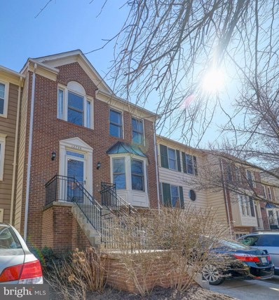 12756 Dogwood Hills Lane, Fairfax, VA 22033 - #: VAFX1183774