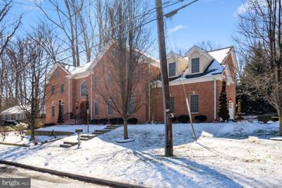 7307 Allan Avenue, Falls Church, VA 22046 - #: VAFX1183776