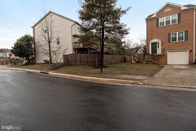 13712 Glassford Place, Centreville, VA 20120 - #: VAFX1183820