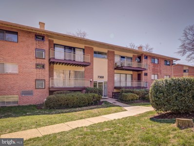 7368 Lee Highway UNIT 101, Falls Church, VA 22046 - #: VAFX1183826