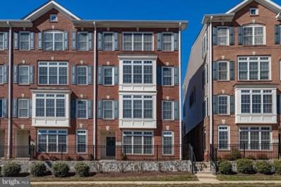 4693 Eggleston Terrace UNIT 141, Fairfax, VA 22030 - #: VAFX1183840