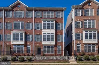 4693 Eggleston Terrace UNIT 141, Fairfax, VA 22030 - #: VAFX1183840