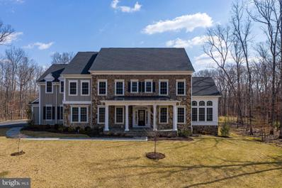 5790 Fox Chapel Estates Drive, Fairfax, VA 22030 - #: VAFX1183888