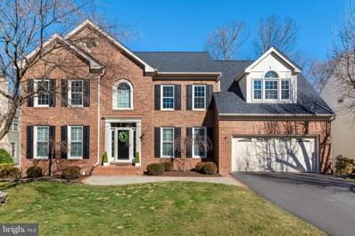 6716 Rock Fall Court, Clifton, VA 20124 - #: VAFX1183892
