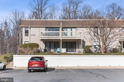 5778-E  Rexford Court, Springfield, VA 22152 - #: VAFX1184010