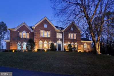 2555 Yonder Hills Way, Oakton, VA 22124 - #: VAFX1184150