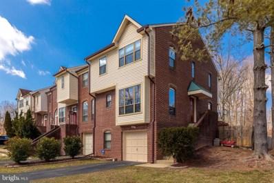 6600 Westbury Oaks Court, Springfield, VA 22152 - #: VAFX1184200
