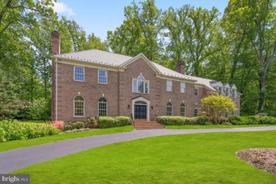 1105 Mill Ridge, Mclean, VA 22102 - #: VAFX1184374
