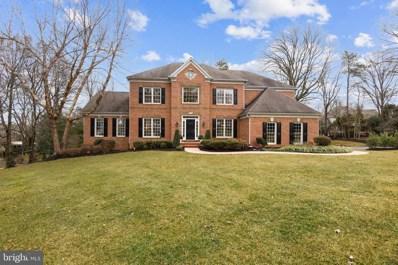 3105 Wheatland Farms Court, Oakton, VA 22124 - #: VAFX1184440