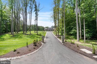119 Clarks Run Road, Great Falls, VA 22066 - #: VAFX1184784