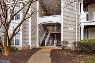 1712 Lake Shore Crest Drive UNIT 34, Reston, VA 20190 - #: VAFX1185050