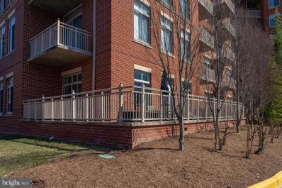 4490 Market Commons Drive UNIT 109, Fairfax, VA 22033 - #: VAFX1185990
