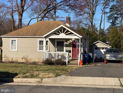 2912 Fairmont Street, Falls Church, VA 22042 - #: VAFX1186192
