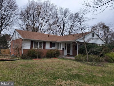 3912 Shelley Lane, Annandale, VA 22003 - #: VAFX1186696