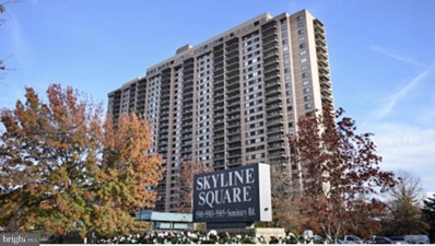 5501 Seminary Road UNIT T9S, Falls Church, VA 22041 - #: VAFX1187142