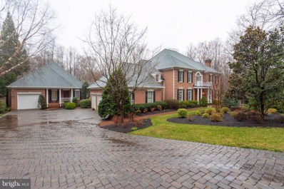11051 Sandy Manor Drive, Fairfax Station, VA 22039 - #: VAFX1187298