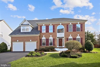 12726 Mill Heights Court, Herndon, VA 20171 - #: VAFX1187674