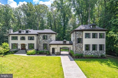 8747 Brook Road, Mclean, VA 22102 - #: VAFX1187710
