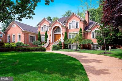 1102 Mill Ridge, Mclean, VA 22102 - #: VAFX1187754