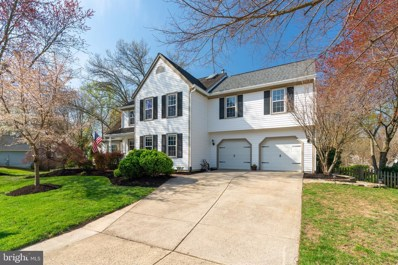 9103 Northedge Drive, Springfield, VA 22153 - #: VAFX1187784