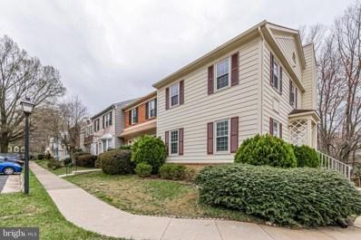 7300 Eggar Woods Lane, Springfield, VA 22153 - #: VAFX1187982
