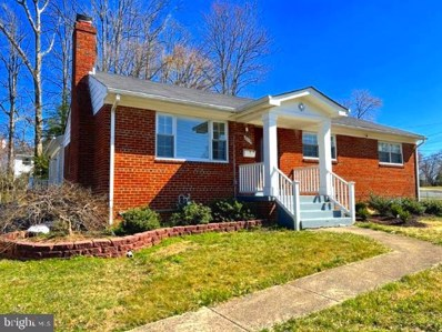 3219 Korte Court, Falls Church, VA 22042 - #: VAFX1188134