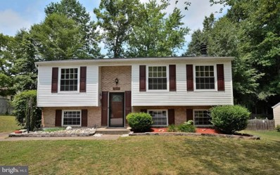 7692 Middle Valley Court, Springfield, VA 22153 - #: VAFX1188140