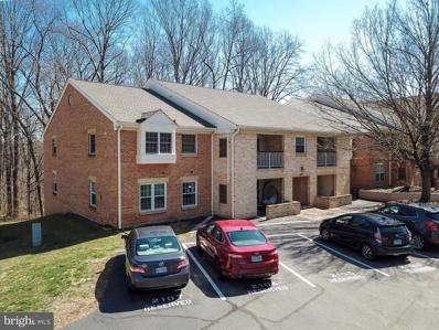 5821 Cove Landing Road UNIT 101, Burke, VA 22015 - #: VAFX1188406