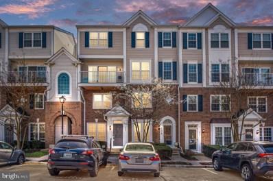 6007 Terrapin Place, Alexandria, VA 22310 - #: VAFX1188520