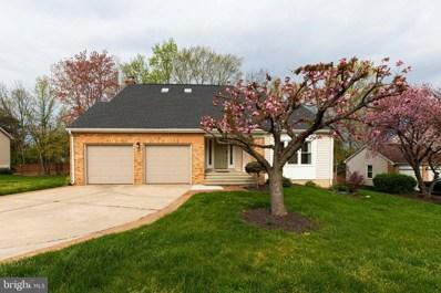 13425 Cavalier Woods Drive, Clifton, VA 20124 - #: VAFX1188634