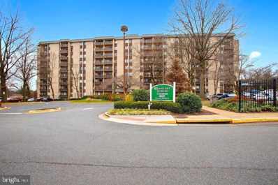 6001 Arlington Boulevard UNIT 810, Falls Church, VA 22044 - #: VAFX1188658