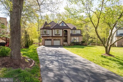 9405 Wooded Glen Avenue, Burke, VA 22015 - #: VAFX1188744