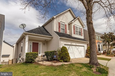 14208 Brenham Drive, Centreville, VA 20121 - #: VAFX1188776