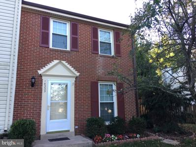 14333 Watery Mountain Court, Centreville, VA 20120 - #: VAFX1188832