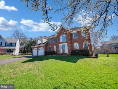 13703 Country Crossing Court, Chantilly, VA 20151 - #: VAFX1188892
