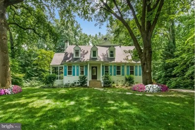 4313 Holly Lane, Annandale, VA 22003 - #: VAFX1189116