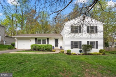 2208 Senseney Lane, Falls Church, VA 22043 - #: VAFX1189170