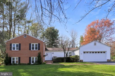1502 Gingerwood Court, Vienna, VA 22182 - #: VAFX1189326