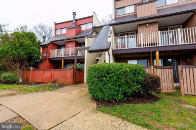 3931 Woodhue Place UNIT 13, Alexandria, VA 22309 - #: VAFX1189492