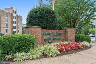6137 Leesburg Pike UNIT 406, Falls Church, VA 22041 - #: VAFX1189538